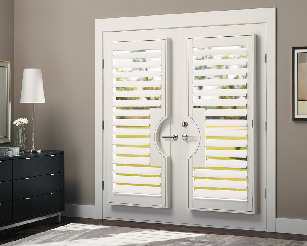 Heritance Tru View Bedroom Shutters